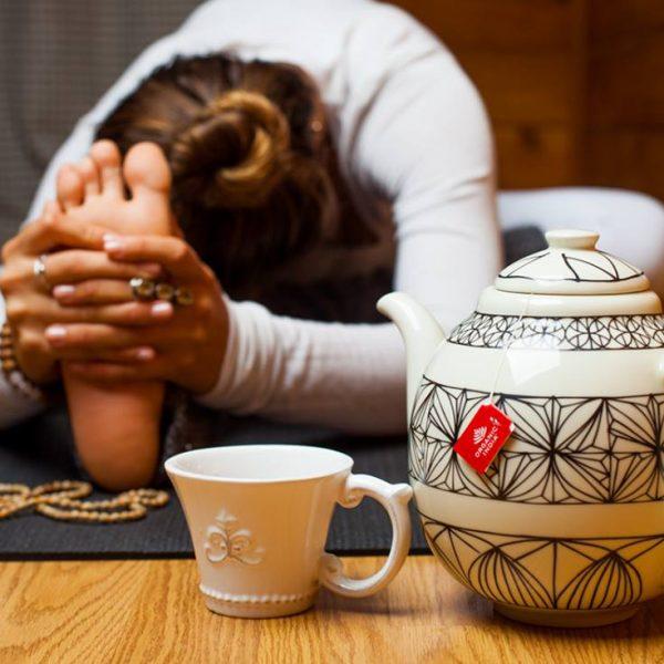 Yoga si meditatie pentru o detoxifiere mai profunda