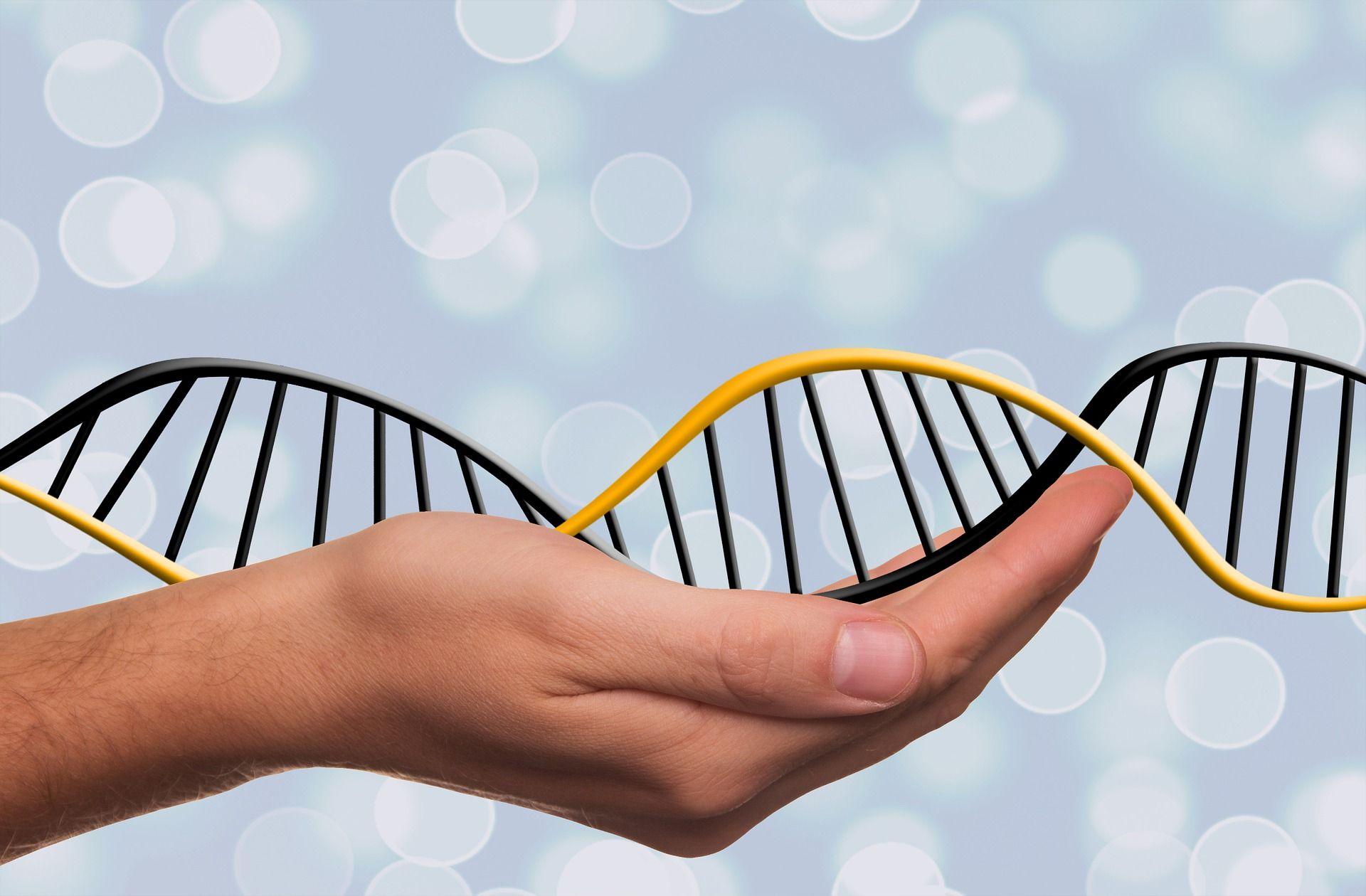 Puterea noii biologii