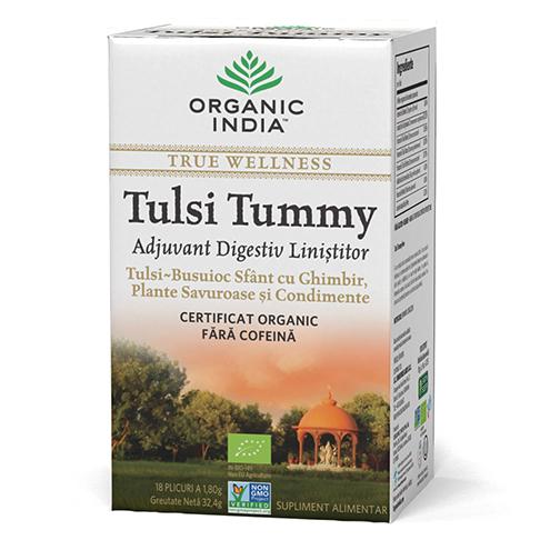ORGANIC-INDIA-Ceai-Tulsi-Busuioc-Sfant-Tummy-cu-Ghimbir-Plante-Savuroase-si-Condimente-Adjuvant-Digestiv-Linistitor-1.jpg