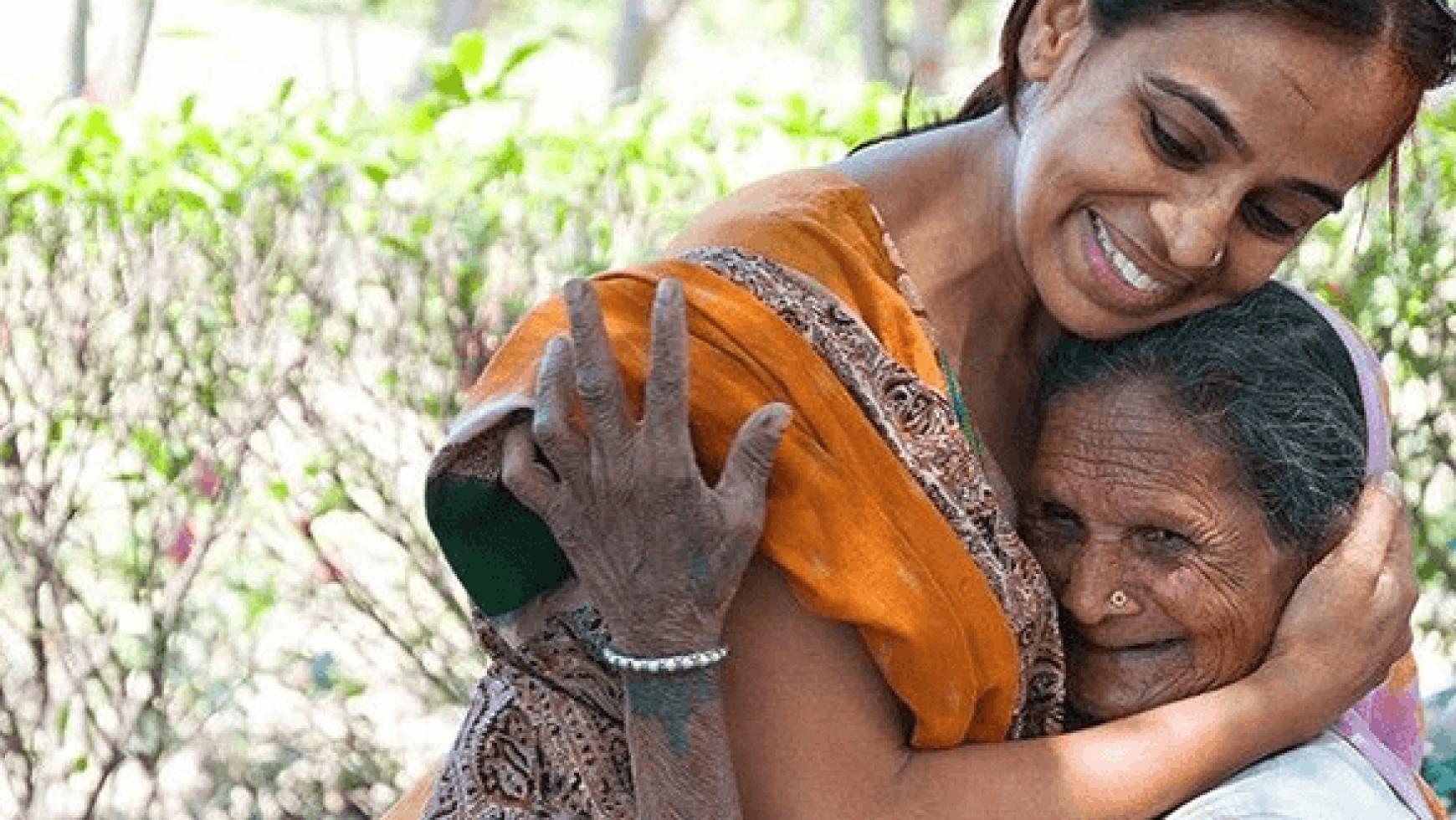 ORGANIC INDIA: cum un vis se poate transforma intr-o miscare globala