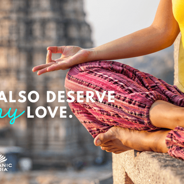 Meditatia iubirii de sine