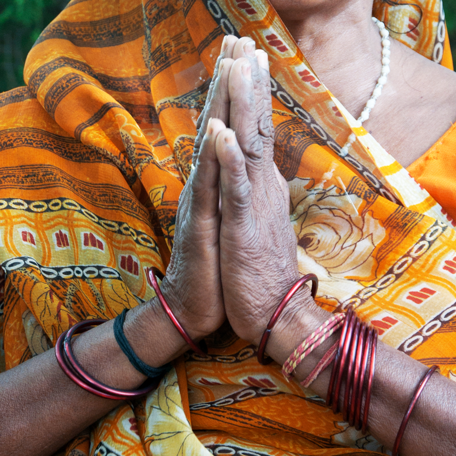 20 de moduri prin care ORGANIC INDIA face o diferenta in lume