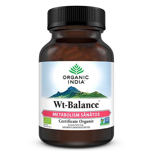 Wt-Balance™ | Metabolism Sanatos
