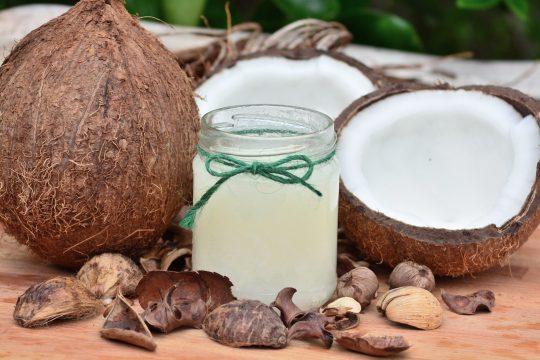 Tot ce trebuie sa stii despre uleiul de cocos