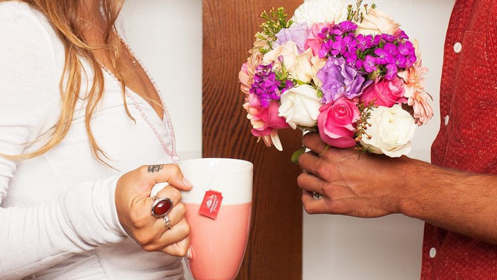 Pentru mamele de pretutindeni: 5 moduri sa te alinti de Ziua Femeii