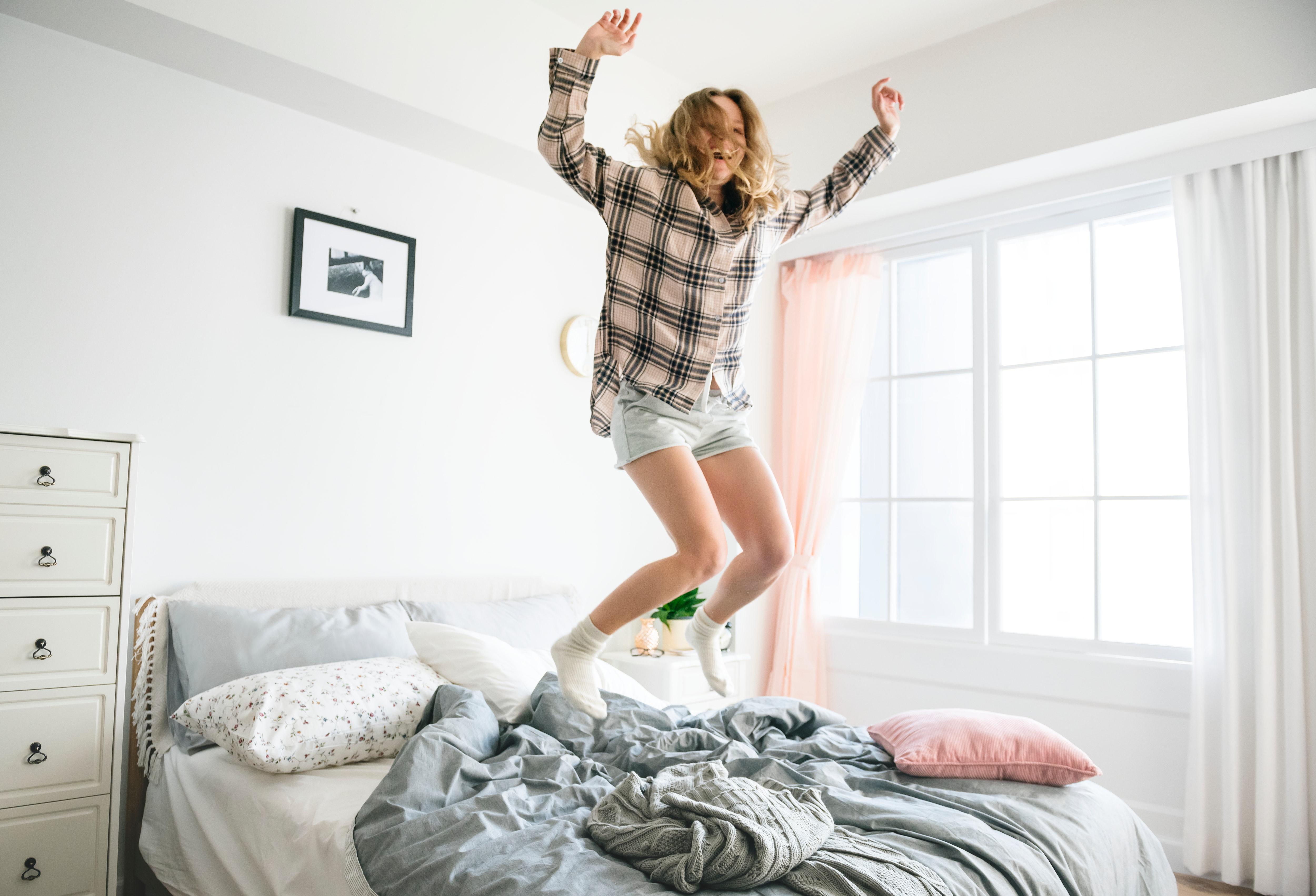5 moduri prin care iti asiguri un somn odihnitor