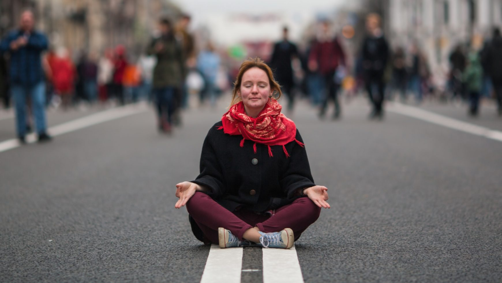 Cea mai veche abordare a stresului și fericirii