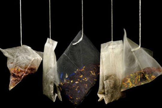 Microplastice în plicurile de ceai? Cu ORGANIC INDIA ești în siguranță