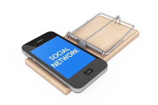 Îmblânzește tehnologia partea a III-a: Patru moduri de a evita capcanele Social Media