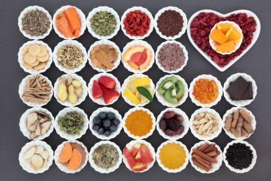 Alimentele ca medicamente: Hrănește-ți sistemul imunitar