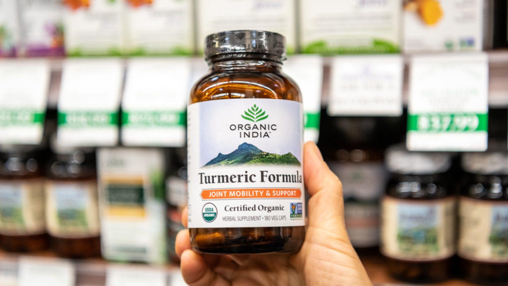 Turmericul: Cercetări moderne asupra unui tonic vegetal străvechi