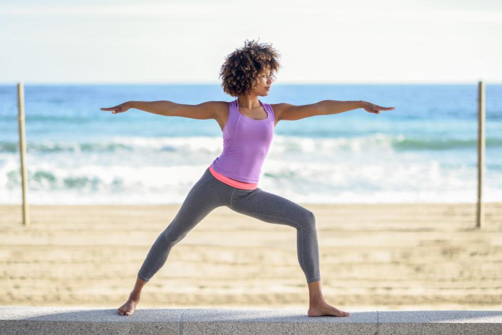 Adaptogeni pentru rezistența la efort fizic, recuperare si protectie