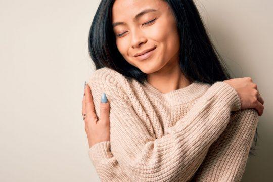 Puterea vindecătoare a iubirii de sine