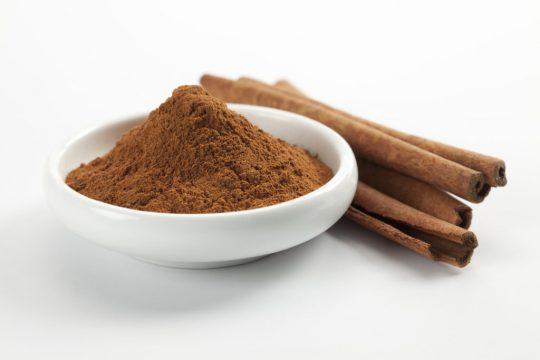 Scorțișoara Ceylon, mai mult decât un condiment, ci un super-aliment