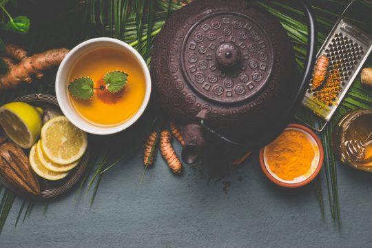Ayurveda pentru detoxifiere: o abordare străveche